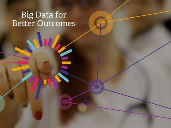 Big Data For Better Outcomes film launched